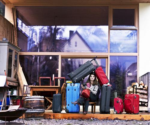 LCCの時代、スーツケースの選び方を改めて考えてみた。リモワのキャビントローリーよさようなら。