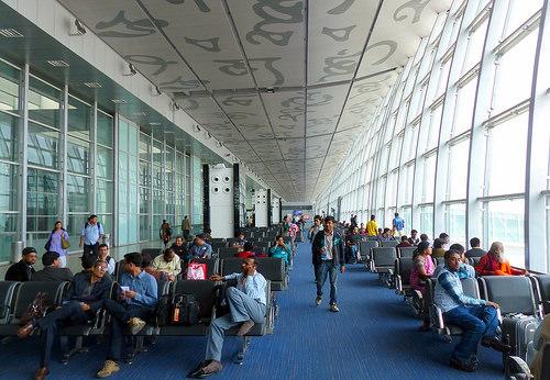 LCCでインドに行くには、バンコク経由カルカッタが面白そう