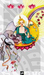 アティーシャのハート瞑想のやり方・方法