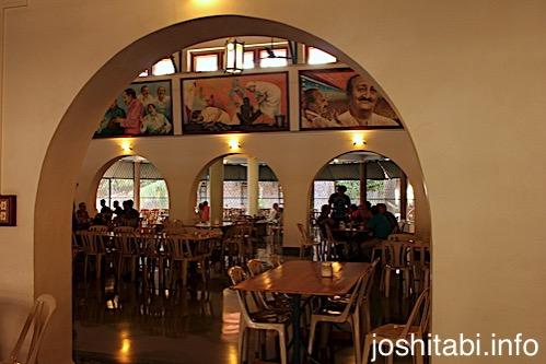 Meherbaba canteen