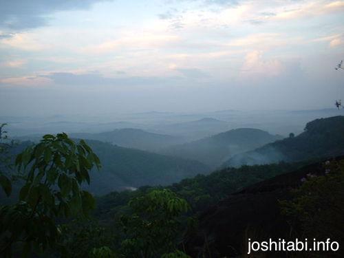 Mt agasthya