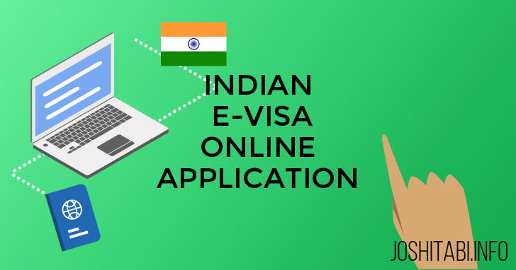 Indian evisa online apply